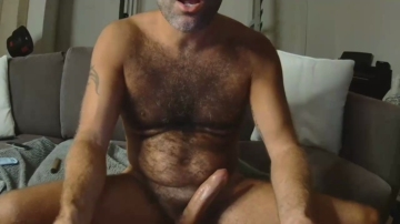Hairy__Wolf Chaturbate 18-09-2021 video outfits